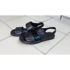 Мужские кожаные сандалии strado. Украина 46