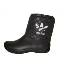 Сапоги детские (подростковые) зимние Adidas