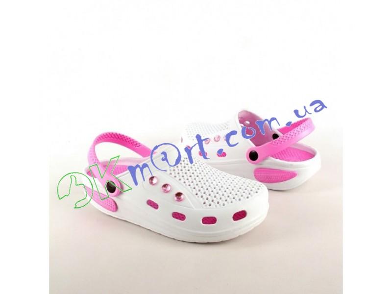Сабо женские (Crocs, Кроксы)