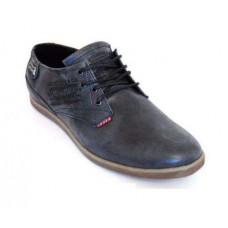 Мужские туфли Левис. 6666