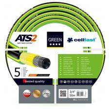 """Шланг Green Cellfast 3/4"""" (50 м) GR3/4-50"""