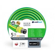 """Шланг Green Cellfast 3/4"""" (25 м) GR3/4-25"""