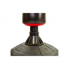 Мешок боксерский напольный водоналивной SC-8282-9 (верх-PVC, р-р 170смx60см (110смx35см))