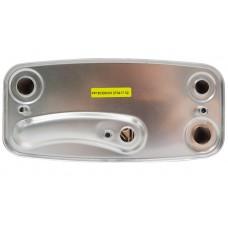 Теплообменник вторичный, пластинчатый Sime PP18CE6H03