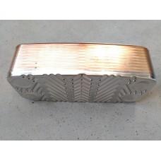 Теплообменник вторичный, пластинчатый Immergas PP19CE6101