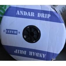 Эмиттерная капельная лента ANDAR 20 см (1000м) № ANDAR20/1000