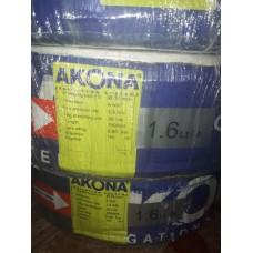 Капельная лента AKONA 30 см (3000 м) № LA30/3000