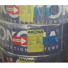 Капельная лента AKONA 15 см (2500 м) № LA15/2500