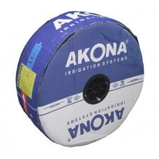Капельная лента AKONA 30 см (2500 м) № LA30/2500