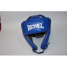 Шлем для бокса Reyvel винил