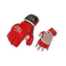 """Перчатки для смешанных единоборств MMA """"VELO"""" 4020. Рукавички для змішаних єдиноборств"""
