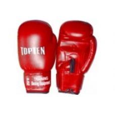 "Перчатки боксерские детские ""TOPTEN"" 4 oz. Рукавички боксерські дитячі"