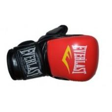 Перчатки для рукопашного боя EVERLAST L-красный