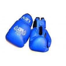 """Перчатки боксерские """"ЛЕВ"""" 10 ун."""