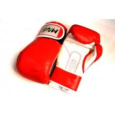 """Перчатки боксерские """"Max Pro"""" 16 ун."""