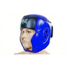 """Шлем боксерский """"Everlast"""" в мексиканском стиле. Шолом боксерський"""