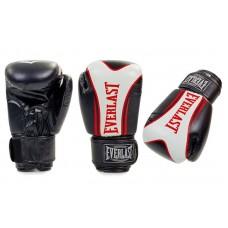 Перчатки боксерские на липучке EVERLAST FIGHT-STAR 10 oz. Рукавички боксерські