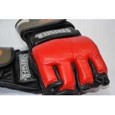 Перчатки для смешанных боевых искусств SPRINTER. Модель Everlast EverGel Grappling. 93-104