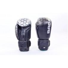 Перчатки боксерские BAD BOY MA5434BK. Рукавички боксерські