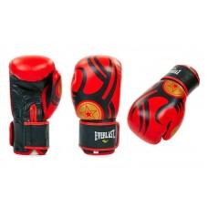 Перчатки боксерские ELAST 6162BK. Рукавички боксерські