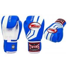 Перчатки боксерские TWINS SPECIAL. Рукавички боксерські