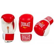 Перчатки боксерские Стрейч на липучке ELAST. Рукавички боксерські