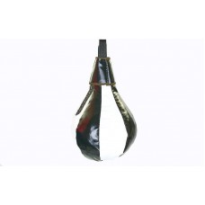 Груша набивная SPORTKO PVC. Боксерська груша