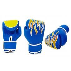 Перчатки боксерские детские 6 oz;. Рукавички боксерські дитячі