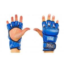 """Перчатки для смешанных единоборств ММА """"Everlast"""". Рукавички для єдиноборств"""