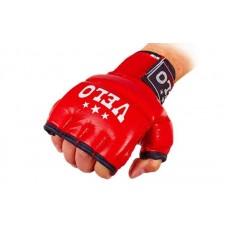 """Перчатки для смешанных единоборств MMA """"VELO"""" 4023. Рукавички для змішаних єдиноборств"""