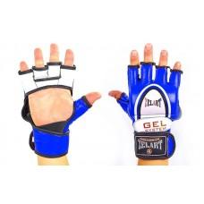 """Перчатки для смешанных единоборств MMA """"ZELART"""". Рукавички для змішаних єдиноборств"""
