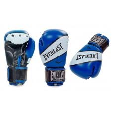 Перчатки боксерские FLEX EVERLAST. Рукавички боксерські