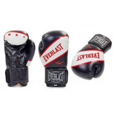 Перчатки боксерские FLEX EVERLST. Рукавички боксерські