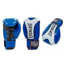 Перчатки боксерские  EVERLAST 10-12oz. Рукавички боксерські