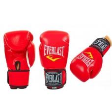 """Перчатки боксерские """"EVERLAST"""" 8;12oz. Рукавички боксерські"""
