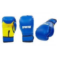 Боксерские перчатки SPORTKO. Рукавички боксерські
