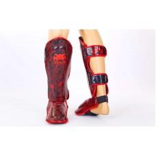Защита для голени и стопы FLEX VENUM FUSION VL-5797-R. Захист гомілки й стопи
