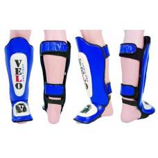 Защита для голени и стопы VELO ULI-7021-B. Захист гомілки й стопи
