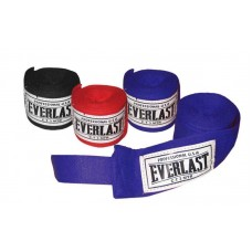 Бинты для бокса EVERLAST VL-0003. Бинти боксерські