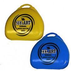 Футляр для боксерской капы Zelart. Футляр для боксерської капи.