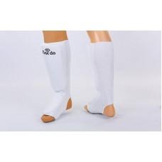 Защита ног чулочного типа Dae do. Захист для ніг