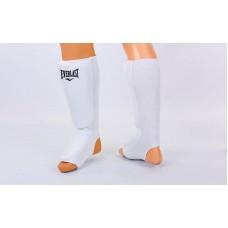 Защита для ног Everlast чулочного типа. Захист для ніг