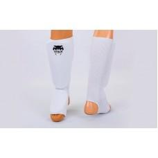 Защита для ног чулочного типа Venum. Захист для ніг