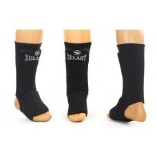 Защита стопы и голени Zelart чулочного типа. Захист для ніг