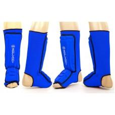 Защита для ног чулочного типа с усиленным протектором. Захист для ніг