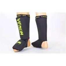 Защита стопы и голени Venum чулочного типа. Захист для ніг