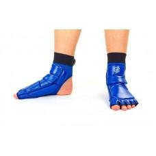 "Защитные носки-футы""WTF"". Захист для ніг"