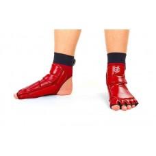 """Защита для ног носки-футы""""WTF"""". Захист для ніг"""