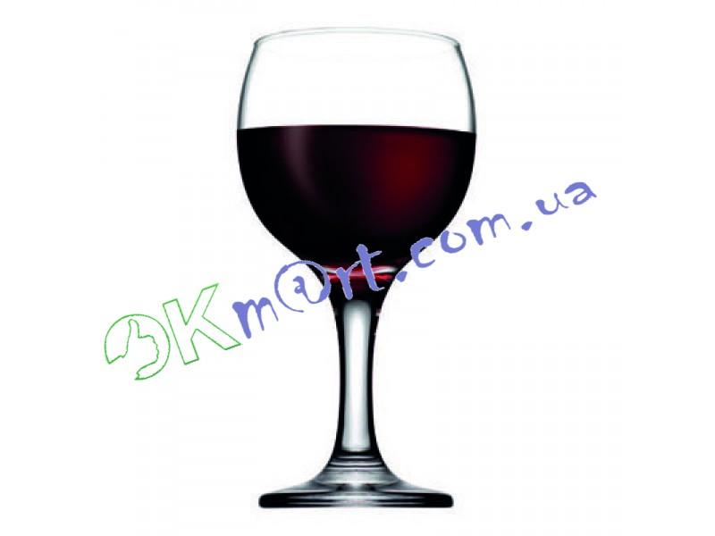 Бокал для вина Pasabahce Bistro 210 мл 44412