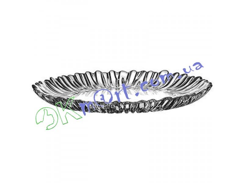 Блюдо Pasabahce Aurora 31,5 см 10499